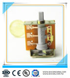 Rotary Switch Hr31 Excon for Digital Products/ Heater/ Home Appliance