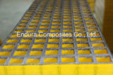 FRP Grating/Stair Treads/Molded Grating/FRP Products
