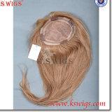 Indian Hair Human Hair Top Lace Closure Hair Extension