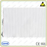 ESD Fabric Conductive Fabric 99% Polyester+1% Conductive Fiber