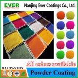 Decorative Aluminum Profiles Polyester Powder Coating