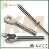 Stainless Steel Balustrade Fittings (304 / 316)