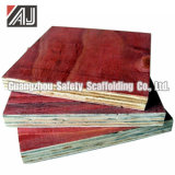 Plywood Formwork for Construction, Guangzhou Manufacturer