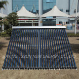 Heat Pipe Solar Collector with Solar Keymark (TJH series)