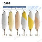 Stock Available Metal Spoon Fishing Lure
