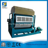 Discount Automatic Recycling Waste Paper Egg Tray Pulp Molding Machine