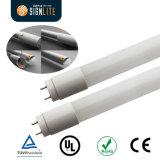Economic 0.9m/1.2m/1.5m 130lm/W T8 LED Tube Light/LED Tube Light