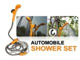 New Item Portable ABS Camping Shower