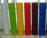 Decorative Colorful High Glossy PMMA/ABS Sheet for Kitchen Cabinet Door