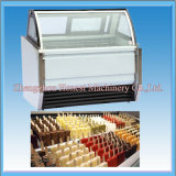 Popular Ice Lolly Showcase with Ce Certification