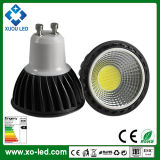 Hot-Selling 5W COB LED Spotlight GU10 CE RoHS Mark XO-SP-15