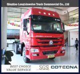 Sinotruk HOWO 290HP 6x4 Tractor Truck