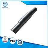 Precision Transmission Stainless Steel Shaft, Linear Spline Motor Axle Shaft