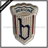 Bertone Metal Pin Badge for Auto Emblem (BYH-10330)