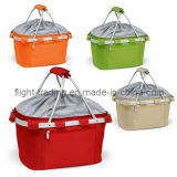 Foldable Shopping Basket (DXS-046)