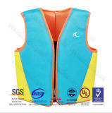 Kids′ Upf 50+ Begin to Swim Classic Swim Vest