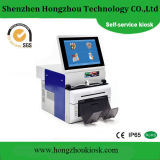 17 Inch Self Service with High Quality Cash Payment Kiosk