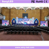 P3.91mm Full Color Stage Video Performance LED Display (Hotsale)
