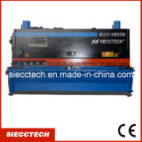 CNC Metal Plate Guillotine Shearing Machine (QC11K 4X2500)