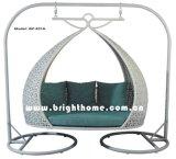 Outdoor Double Swing Chair (BP-631)