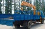 16 Ton Telescopic Boom Mobile Crane (SQ16SA4)