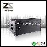 Line Array Speaker with 3′′ Horn Speaker Single 10 Inch Line Array Speaker Neodymium Speaker Line Array Box