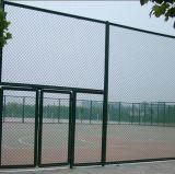 Chain Link Stadium Fence
