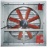 1380mm Direct Driven Axial Fan