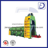 500 Ton CE Hydraulic Metal Baler and Shear