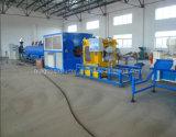 Large Diameter Plastic PVC Pipe Extrusion Production Line