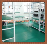 Factory Using Anti-Static Rubber Floor Mat, Table Mat, ESD Rubber Mats