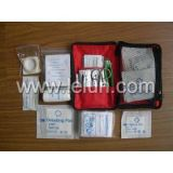 Hot Sale First Aid Kit (CZ-3) for Car