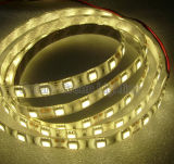 Warm White LED Strip Lighting with 2year Warranty