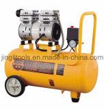 30L 160L/Min 0.75kw Oil Free Slient Air Compressor (LY-750-01A)