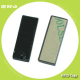 UHF on Metal Tags with PCB Material, Mini Size 18X9mm Can Reach 1meter Distance (GYRFID)