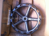 Custom Forged Iron Hand Wheel Casting