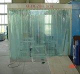 Prep-Station Sanding Room Painting Room 7200b