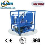 Lvp-300 Vacuum Used Compressor Lube Oil Treatment