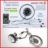 250W 500W 1000W Electric Bicycle Hub Motor Kit with Sine Wave Controller