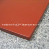 Colored Fiber Cement Board Cladding