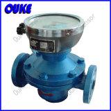 Mechanical Oil Oval Gear Flowmeter (MG321)