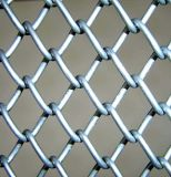 Chain Link Fence (GI Wire and PVC Coated Wire)