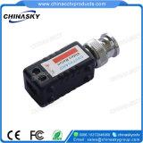 Passive CCTV UTP Video Balun for HD-Cvi/Tvi/Ahd Camera (VB105EH)