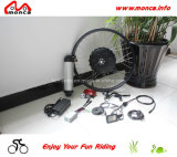 Electric Cycle Conversion Kits Big Motor Large Battery