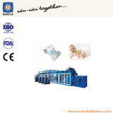 Baby Diaper Making Machine Reliable Quality
