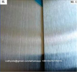 Stainless Steel Cold Rolled Sheets 2b Finish AISI 430 Ba/N4 (with PVC)