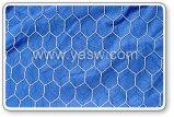 Hot Dipped Electro Galvanized Hexagonal Wire Mesh (Anjia-110)
