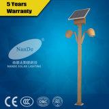 CCC/ RoHS Certificated LED Solar Garden Lights