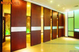 Moveable Partitions System for Hotel, Training Hall