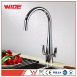 Best Quality Single Lever Kitchen Taps with Pull out Sprayer